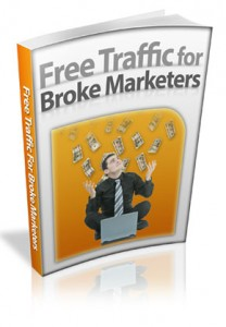 get free traffic and save your wallet