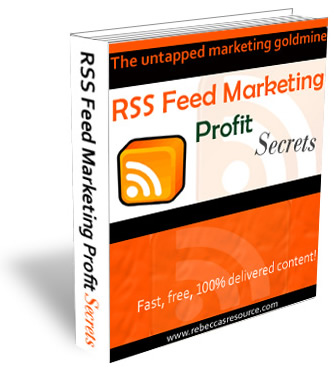 RSS Feed Profit Secrets